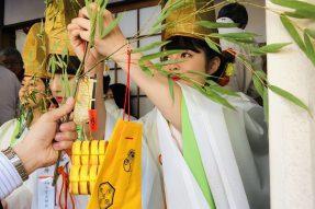 今宮戎神社の十日戎にお参り致しました。
